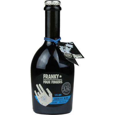 Monyo Franky Four Fingers 0,375L