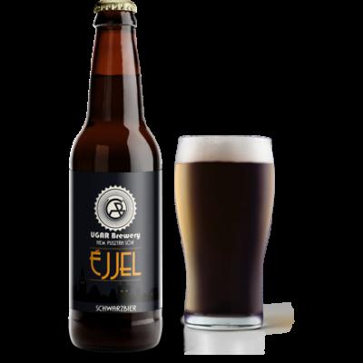 UGAR Brewery Éjjel 0,33L