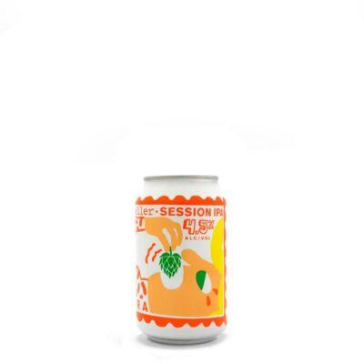 Mikkeller - Citra Session IPA CAN 0.33l