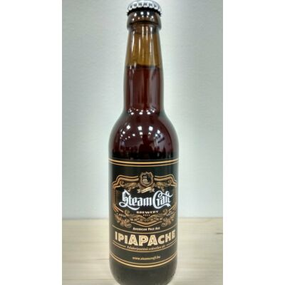 SteamCraft - Ipiapache APA 0.33l