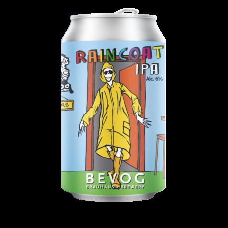 Bevog WHO CARES Raincoat 0,33L