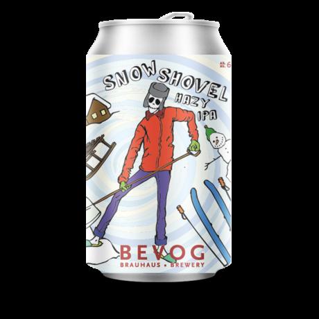 Bevog WHO CARES Snow Shovel 0,33L