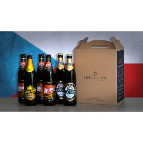 cseh sörcsomag