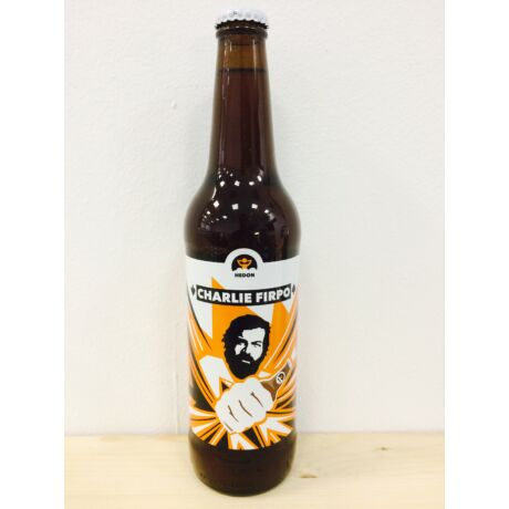 Hedon Charlie Firpo 0,5L