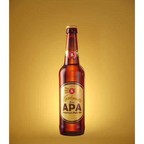 Kecskeméti APA (American Pale Ale) 0.5L