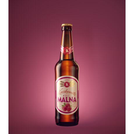 Kecskeméti Málna 0.5L
