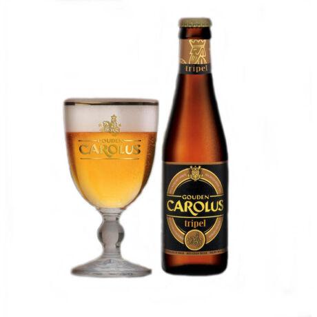 Carolus pohár