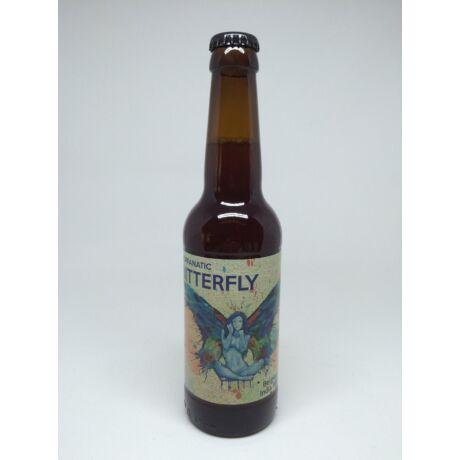 Hopfanatic Bitterfly 0,33L