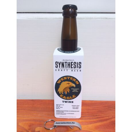 Synthesis Western Eagle 0,33L