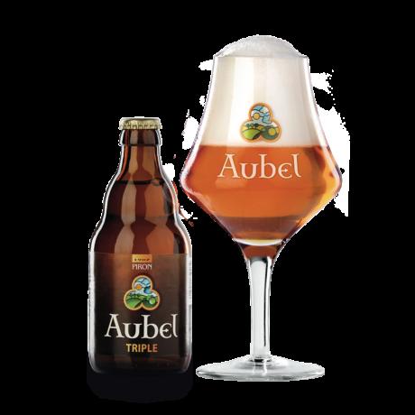 Grain D'orge Aubel Triple 0,33L