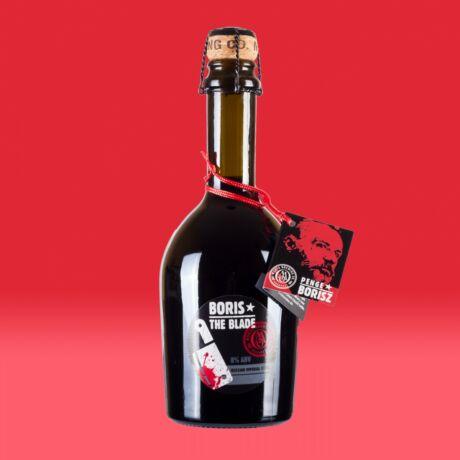 Monyo - Boris the Blade 2017 Russian Imperial Stout 0,375L