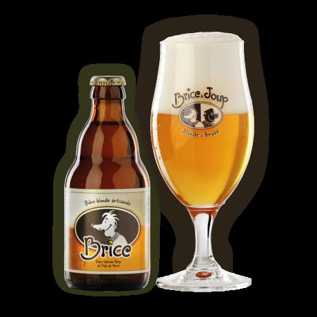 Grain D'orge Brice 0,33L