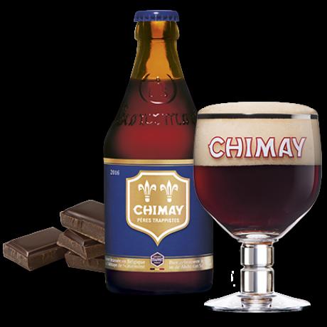 Chimay Blue 0,33L