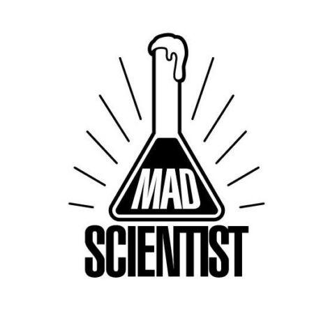 Mad Scientist Sörfőzde csomag (6 db sör)