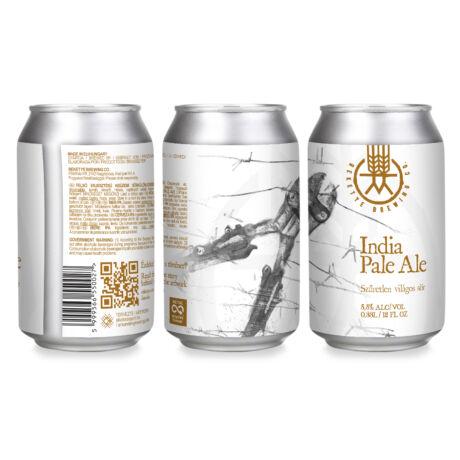 Reketye India Pale Ale 0,33L