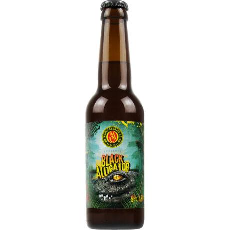 Monyo Black Alligator 0,33L
