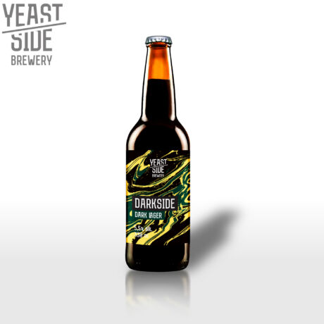 Yeast Side - Darkside 0.33L