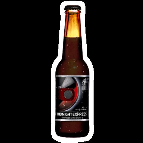 Hoptop Midnight Express 0,33L