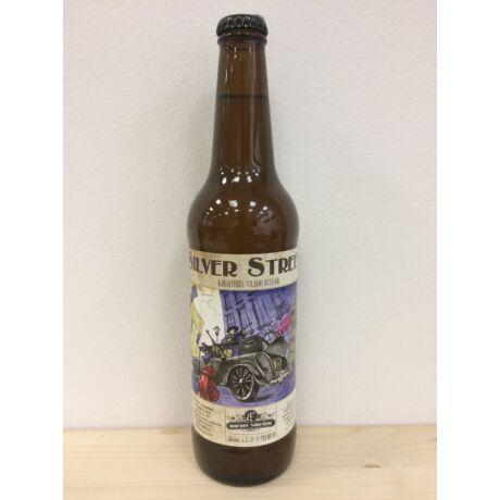 Bigfoot - Silver Street Búzasör 0,5L
