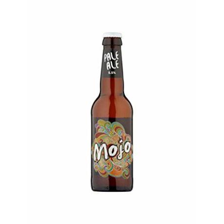 Robinsons Brewery - Mojo American Pale Ale 0,33L