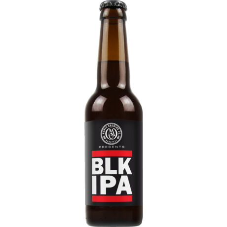 Monyo Black IPA 0,33L