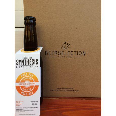 Synthesis Pale Ale 0,33L