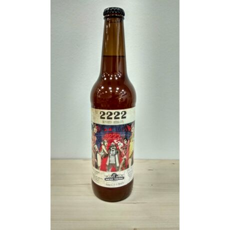 Bigfoot - 2222 IPA 0.5L