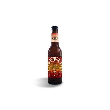 Spirit Brewery - Apache Warrior APA 0.33L