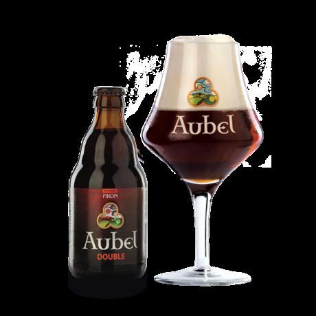 Grain D'orge Aubel Double 0,33L