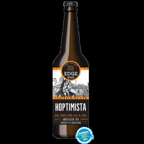 Edge - Hoptimista 0.33L