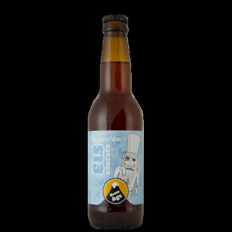 Brew Age - Eisknacker - Iced Barley Wine 0.33L