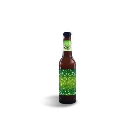 Spirit Brewery - Healing Totem Witbier 0.33L