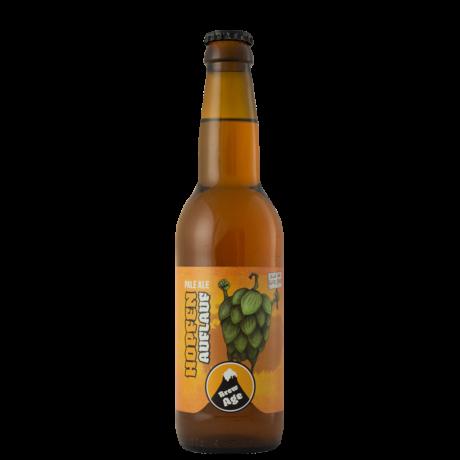 Brew Age - Hopfenauflauf - Pale Ale 0.33L