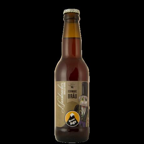 Brew Age - Nussknacker - Barley Wine 0.33L