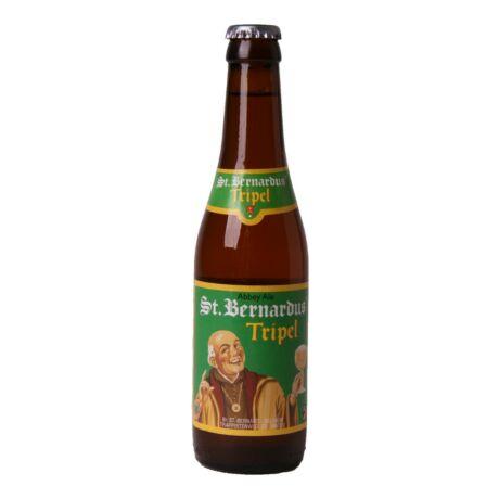St. Bernardus Tripel 0.33L