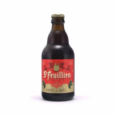 Saint-Feuillien - Cuvee de Noel 0.33L