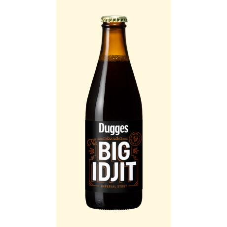 Dugges - Big Idjit 0.33l