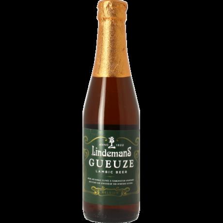 Lindemans - Gueuze 0.33l