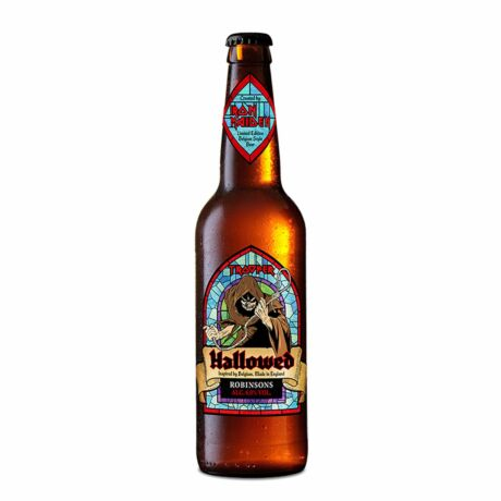 Robinsons Brewery Trooper Hallowed 0,33L