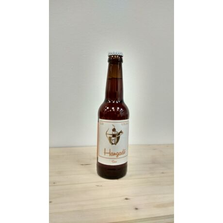 Elf Hangadó Saison / Farmhouse ALE 0.33L