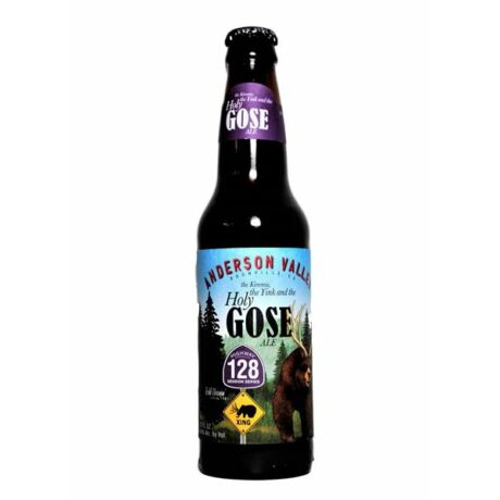 Anderson Valley - Holy Gose 0.355l