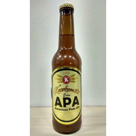 Kecskeméti APA 0.33l