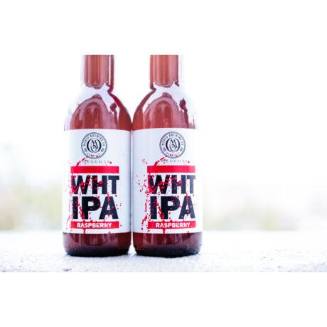 Monyo WHT IPA Raspberry 0,33L