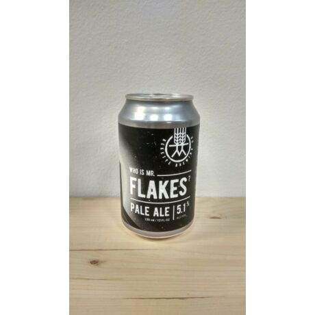 Reketye Mr. Flakes 0.33l