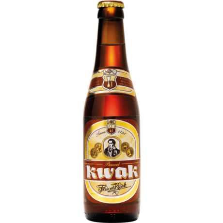 Pauwel - Kwak 0.33l