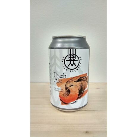 Reketye - Peach Ale CAN 0.33l