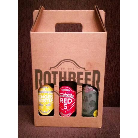 Rothbeer csomag