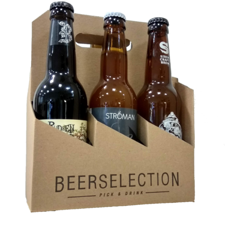 Top 6 Selection by Beerselection