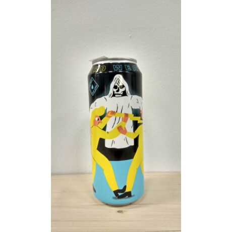 Mikkeller Weird Weather Lactose Imperial IPA 0.5L can