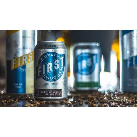 First The Craft Beer Co. - Hónap Sörfőzdéje - 2018.10.18. (csütörtök) 20:00